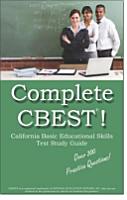 Complete CBEST  PDF