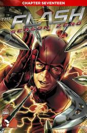 The Flash: Season Zero (2014-) #17