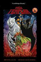 The Mice Templar Vol  1  Prophecy PDF
