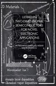 Ultrathin Two Dimensional Semiconductors for Novel Electronic Applications