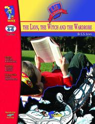 The Lion  The Witch    The Wardrobe Lit Link Gr  4 6 PDF