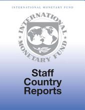 Islamic Republic of Afghanistan: Selected Issues and Statistical Appendix
