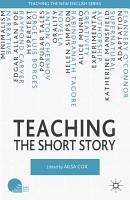 Teaching the Short Story PDF