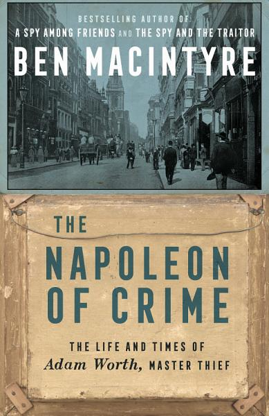 Download The Napoleon of Crime Book