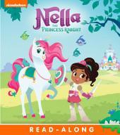 Nella the Princess Knight (Board) (Nella the Princess Knight)