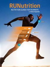 RUNutrition: Nutrition Guide For Runners