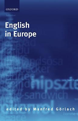 English in Europe PDF