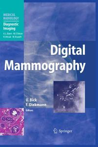 Digital Mammography PDF