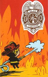The Kid Firechief