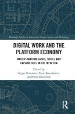 Digital Work and the Platform Economy