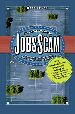 The Great American Jobs Scam PDF