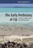 The Early Prehistory of Fiji PDF