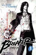 The Breaker Omnibus