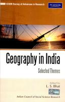 Geography In India  Selected Themes PDF