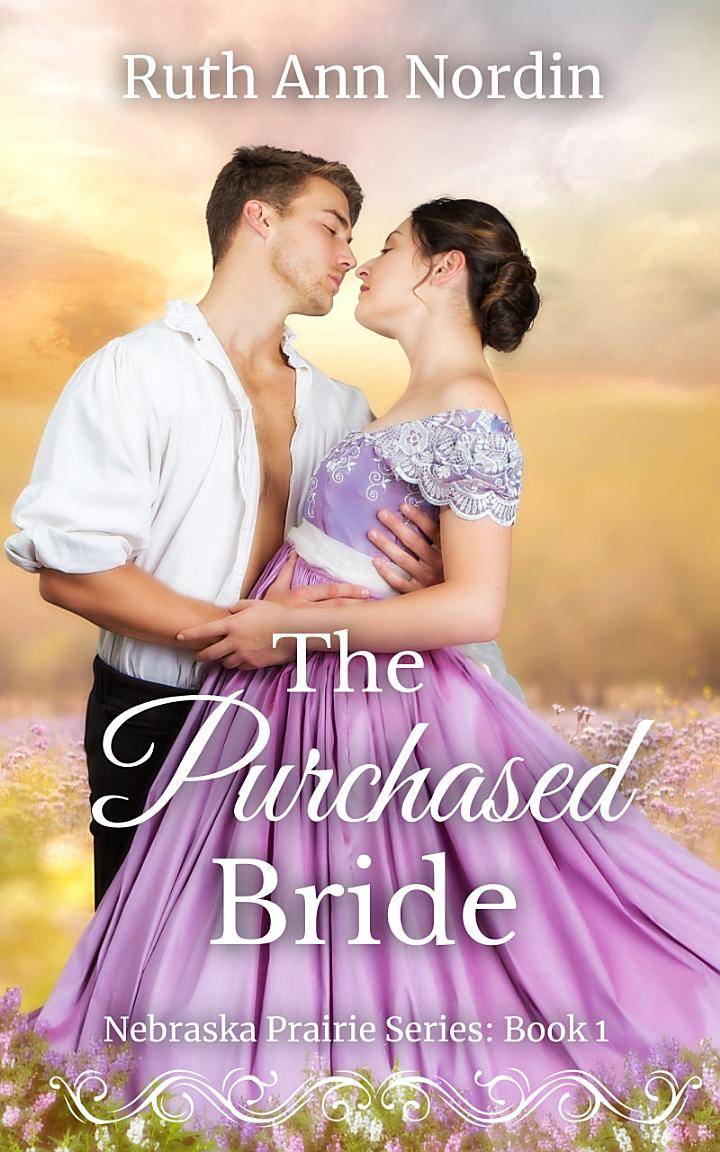 The Purchased Bride (a historical western romance)