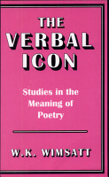 The Verbal Icon PDF