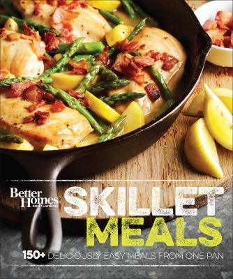 Better Homes and Gardens Skillet Meals