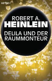 Delila und der Raummonteur: Roman