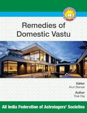 Remedies of Domestic Vastu