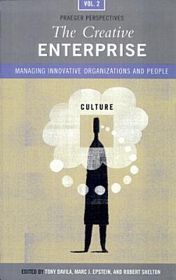 The Creative Enterprise  Culture PDF