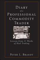 Diary of a Professional Commodity Trader PDF