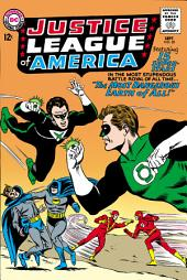 Justice League of America (1960-) #30