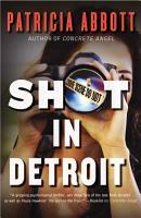 Shot In Detroit PDF
