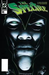The Spectre (1992-) #25
