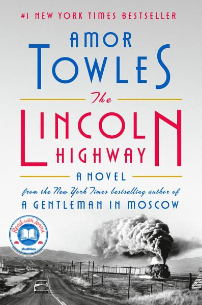 Download The Lincoln Highway Book