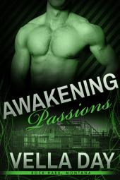Awakening Passons: A Second Chance at Love