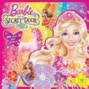 Barbie   the Secret Door Story Book PDF