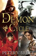 The Demon Cycle 4 Book Bundle PDF