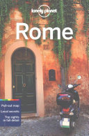 Lonely Planet Rome PDF
