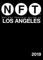 Not For Tourists Guide to Los Angeles 2019