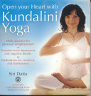 Open Your Heart With Kundalini Yoga Book PDF
