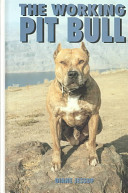 The Working Pit Bull Book PDF