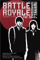 Battle Royale  The Novel PDF