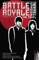 Battle Royale The Novel