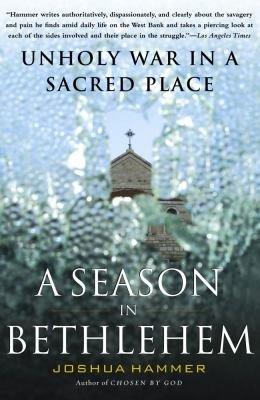 Download A Season in Bethlehem Book