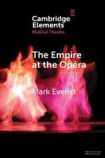 The Empire at the Opéra