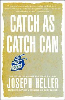 Catch As Catch Can Book
