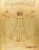 Vitruvian Man Planner 2020 PDF