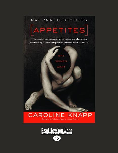 Download Appetites Book