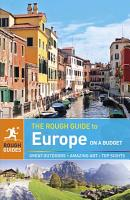 The Rough Guide to Europe on a Budget PDF