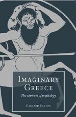 Imaginary Greece PDF