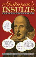 Shakespeare s Insults PDF