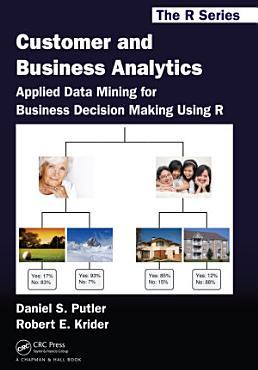 Customer and Business Analytics PDF
