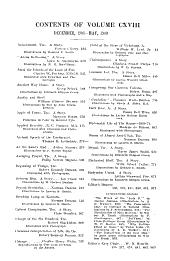 Harper's Monthly Magazine: Volume 118