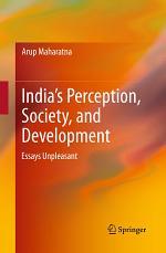 India's Perception, Society, and Development