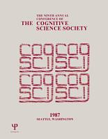 Program of the Ninth Annual Conference of the Cognitive Science Society PDF